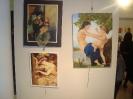 Εκθεση ζωγραφικής